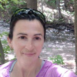 Geneviève Cloutier